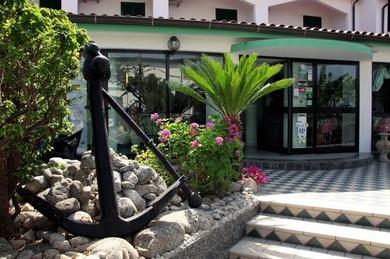 Marinella Hotel, Италия, Калабрия