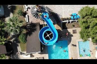 Larissa Holiday Beach Club, Турция, Аланья