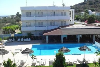 Evita Studios, Греция, остров Родос