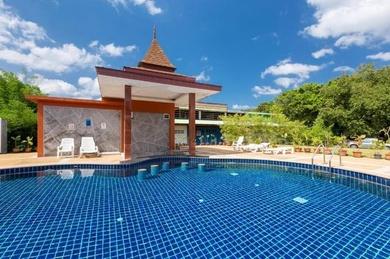 Diamond Place Hotel, Таиланд, Ао Нанг