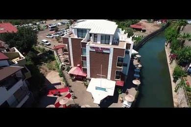Turunc Dream Hotel, Турция, Мармарис