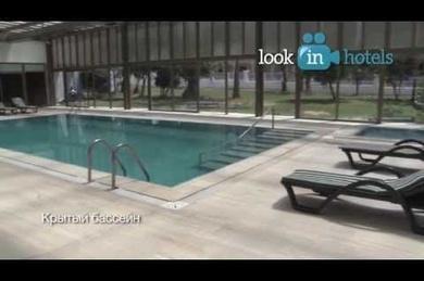 Sural Hotel (only adults 13+), Турция, Побережье Средиземного моря