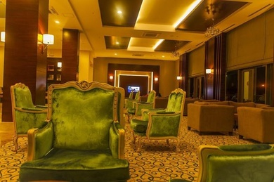 Bone Club Sunset Hotel & Spa, Турция, Сиде