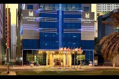 Copthorne Hotel Sharjah, ОАЭ, Шарджа
