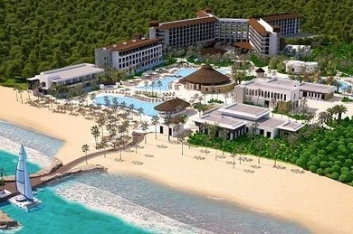 Royalton Punta Cana Resort & Casino, Доминикана, Пунта-Кана