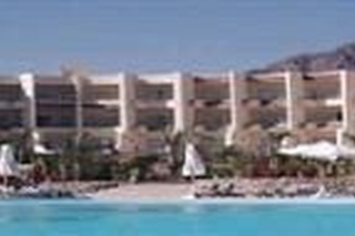 Dessole Holiday Taba Resort, Египет, Нувейба