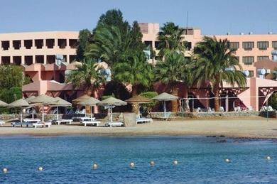 Sol Y Mar Paradise Beach Resort, Египет, Сома-Бей
