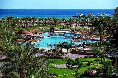 Amwaj Blue Beach Resort & Spa, Египет, Сома-Бей
