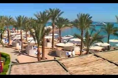 Hilton Hurghada Resort, Египет, Хургада