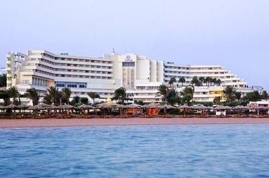 Hilton Plaza Hotel, Египет, Хургада