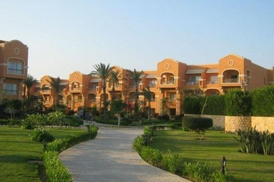 Caribbean World Resorts Soma Bay, Египет, Хургада