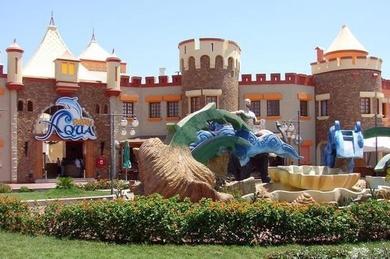 Aqua Blu Resort, Египет, Шарм-эль-Шейх