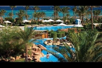 Amwaj Oyoun Resort & Casino, Египет, Шарм-эль-Шейх