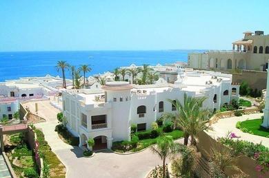 Continental Plaza ِAqua Beach, Египет, Шарм-эль-Шейх