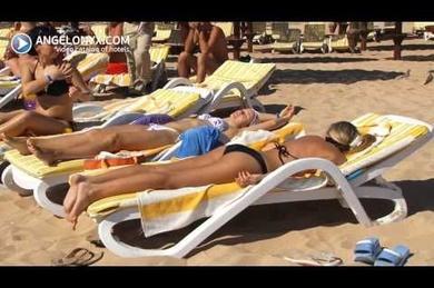 Coral Beach Resort Montazah (Ex. Rotana), Египет, Шарм-эль-Шейх