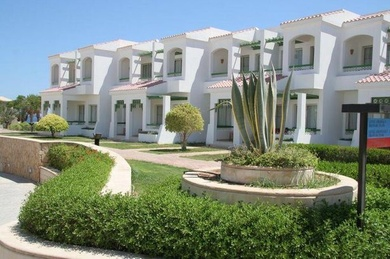 Coral Beach Resort Tiran, Египет, Шарм-эль-Шейх
