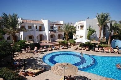 Dive Inn Resort, Египет, Шарм-эль-Шейх