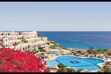 Movenpick Resort Sharm El Sheikh Naama Bay, Египет, Шарм-эль-Шейх