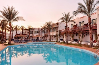 Ocean Club Hotel, Египет, Шарм-эль-Шейх