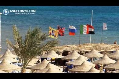Cyrene Island Hotel, Египет, Шарм-эль-Шейх
