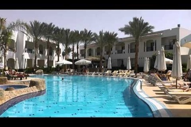 The Three Corners Palmyra Resort, Египет, Шарм-эль-Шейх
