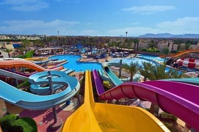 Sea Beach Aqua Park Blue Resorts, Египет, Шарм-эль-Шейх