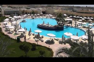 Xperience Kiroseiz Parkland, Египет, Шарм-эль-Шейх