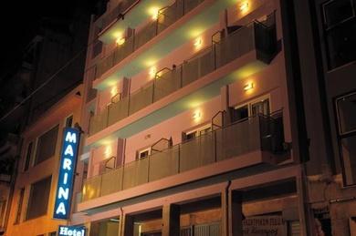 Marina Hotel Athens, Греция, Афины