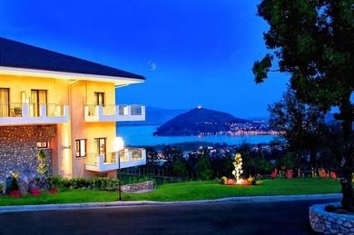 Enastron Hotel, Греция, Кастория