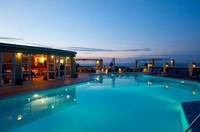 Daphne Holiday Club, Греция, Халкидики