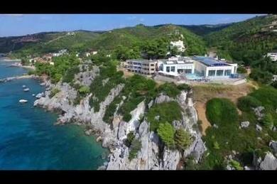 Xenios Loutra Beach, Греция, Халкидики