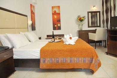 Naias Beach Hotel & Apartments, Греция, Халкидики
