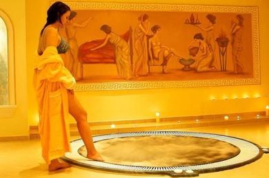 Secret Paradise Hotel & Spa, Греция, Халкидики