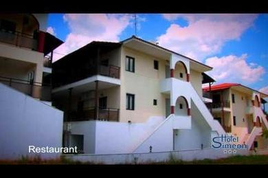 Simeon Hotel, Греция, Халкидики
