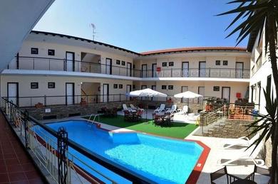 Sun Hotel, Греция, Халкидики