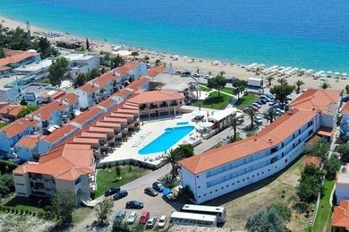 Toroni Blue Sea, Греция, Халкидики