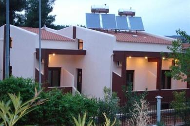 Villa Bella Maria, Греция, Халкидики