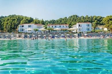 Xenios Dolphin Beach, Греция, Халкидики