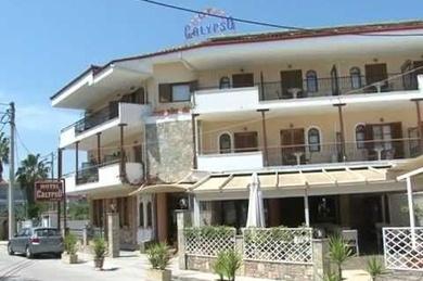 Hotel Calypso, Греция, Халкидики