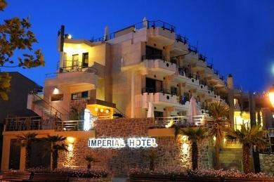 Imperial Hotel, Греция, Халкидики