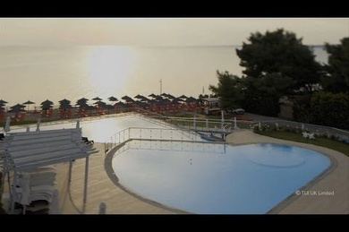 Istion Club & Spa, Греция, Халкидики