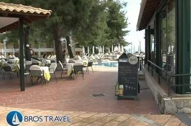 Lesse Hotel, Греция, Халкидики