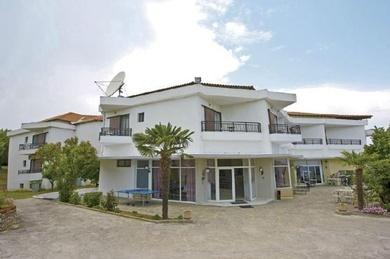Across Pashos Hotel, Греция, Халкидики