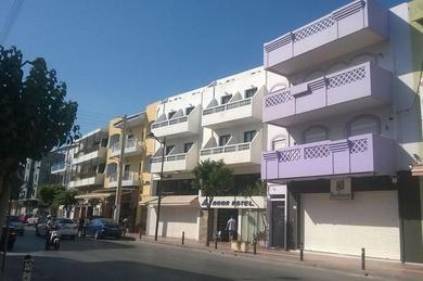 Anna Hotel, Греция, Ираклион