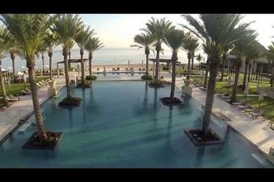 Al Bustan Hotel, ОАЭ, Шарджа