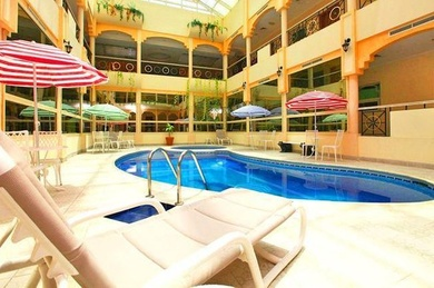 Al Seef Beach Hotel, ОАЭ, Шарджа