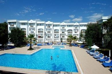 Maya Club Hotel Golf, Турция, Сиде
