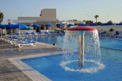 EuroNapa Hotel, Кипр, Айя-Напа