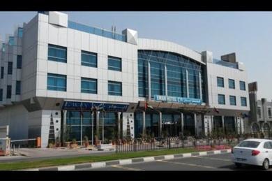 Ewan Hotel Sharjah, ОАЭ, Шарджа
