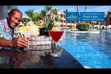 Gran Bahia Principe Punta Cana, Доминикана, Пунта-Кана